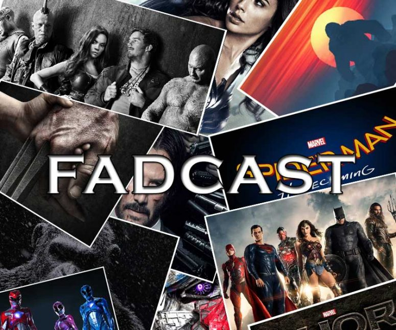 FadCast Ep. 122 | Predicting The Best & Worst Films Of 2017 ft. Eric