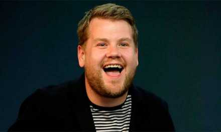 'Late Late Show' Host James Corden Joins 'Oceans Eight' Cast