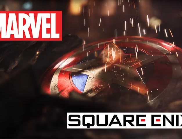 What The Square Enix Marvel Collaboration Could Mean For Video Games