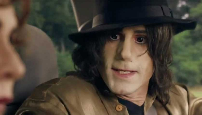 UK Comedy 'Urban Myths' Pulls Michael Jackson Joseph Fiennes Episode After Family Criticism