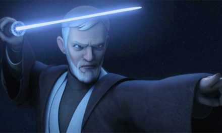 'Star Wars Rebels Season 3' Trailer Teases Obi-Wan & Darth Maul Encounter