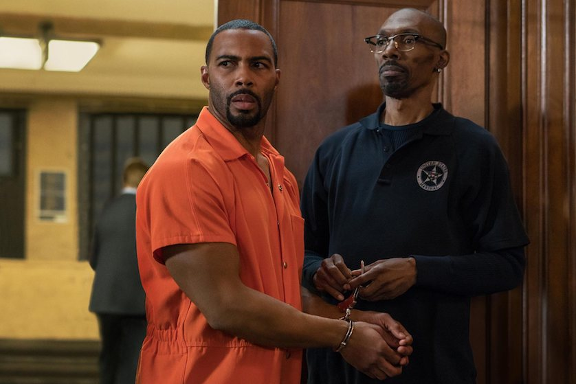 Power Charlie Murphy Season 4
