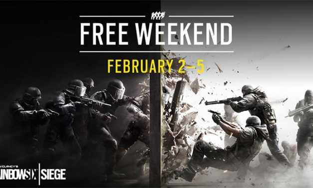 Tom Clancy's 'Rainbow Six Siege' Free To Play February 2nd Through 5th