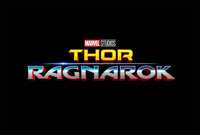 'Thor: Ragnarok' Official Marvel Studios Synopsis Released