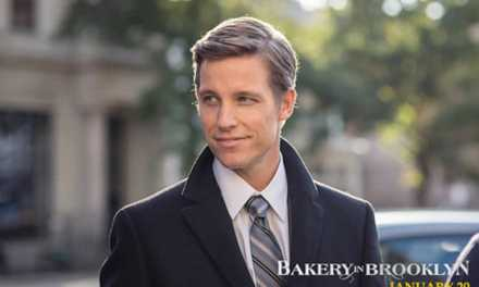 Exclusive: Ward Horton Talks Diverse Roles In 'Pure Genius' And 'Bakery In Brooklyn'