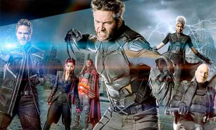X-Men TV Series Is Greenlit And Pilot Picked Up By Fox