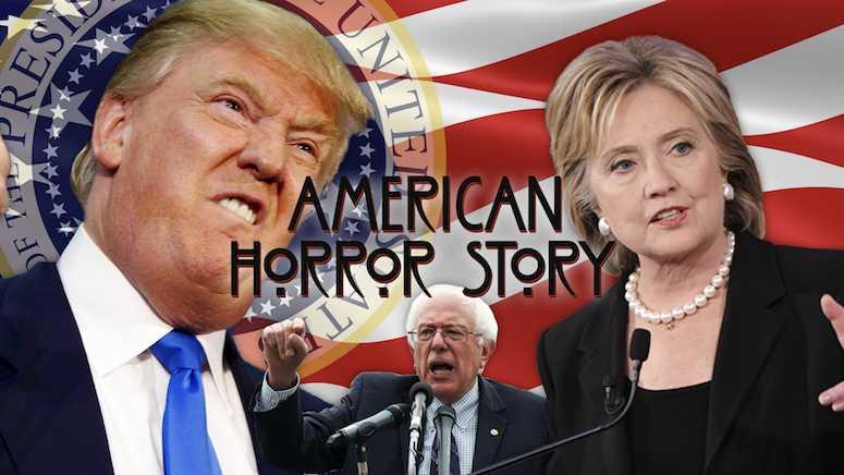 American Horror Story - season 7 - 2016 election - filmfad.com.001
