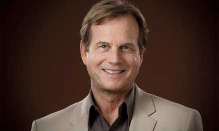 The Best Of Bill Paxton, RIP 1955 – 2017