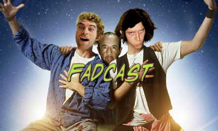 FadCast Ep. 129 | Movie Rumor Vs Movie Reality: When Do You Believe The Hype?