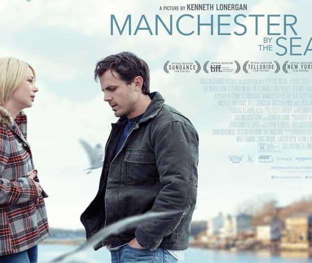 Review: 'Manchester By The Sea' Is A Grief-Driven, Emotional Character Study