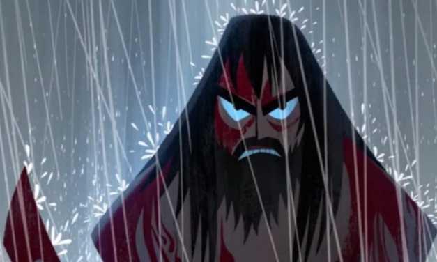 "ICYMI: ""Samurai Jack"" Season 5 Trailer Debuts"