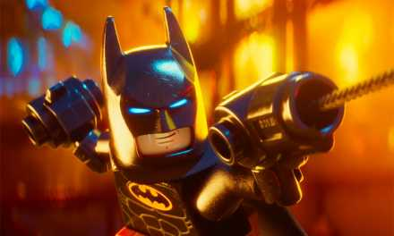 Review: 'The Lego Batman Movie' Is A Visually Stunning, Comedic Adventure For All Audiences