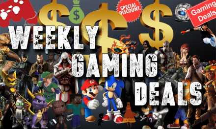 Video Game Deals Feb 12-18: Dead Rising 4, Gears of War 4, Amiibo Sale, And More