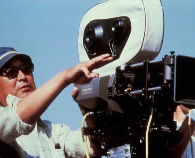 "Akira Kurosawa's ""The Mask of the Black Death"" To Be Filmed"