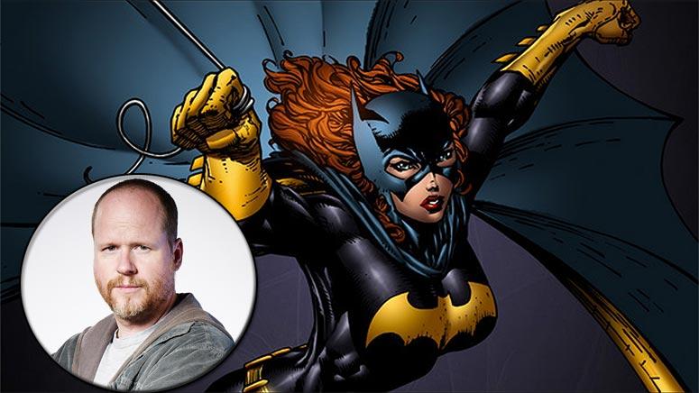 Joss-Whedon-Batgirl-Film