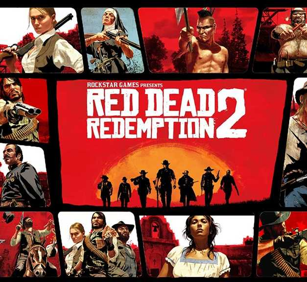 GTA 5 Ought To Influence Red Dead Redemption 2