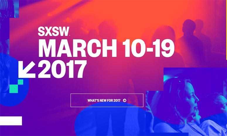 SXSW-2017