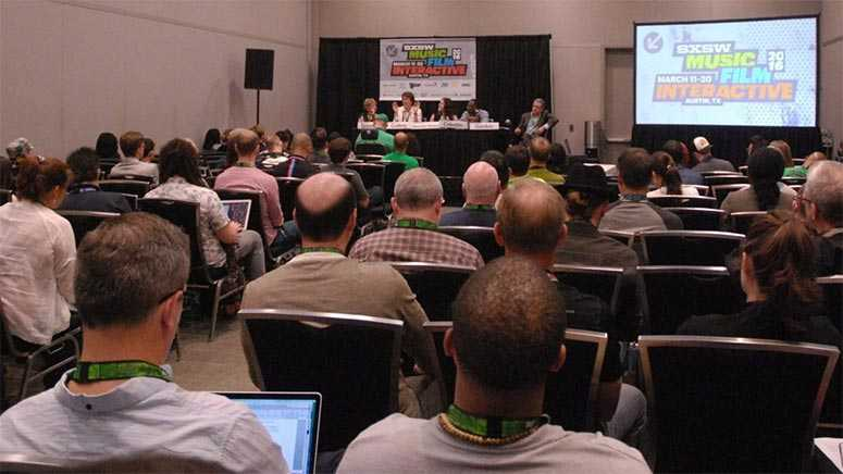 SXSW-Conference