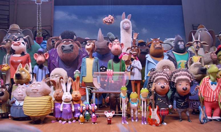 Sing-Movie-Animals