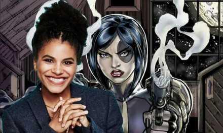 'Atlanta' Star Zazie Beetz Lands Domino Role In 'Deadpool 2'