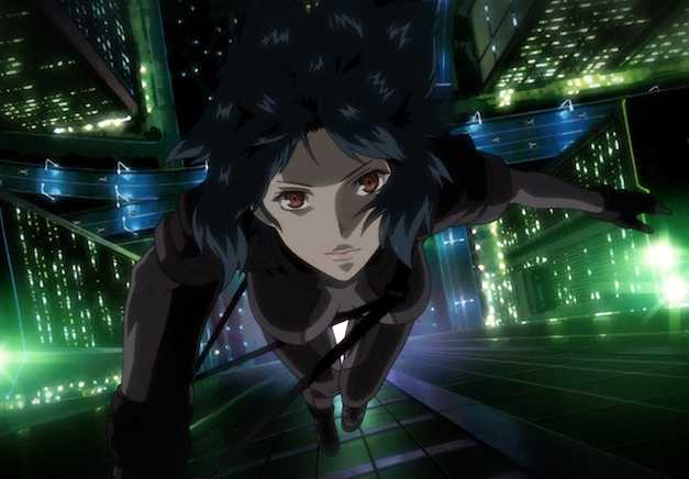 Blu-Ray Review: 'Ghost In The Shell' Mondo Steelbook Looks Cool But Lacks Special Features