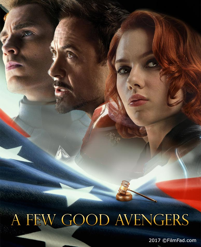 Aaron-Sorkin-Few-Good-Avengers