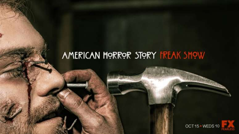 'American Horror Story: Freakshow' trailer is eerily intriguing
