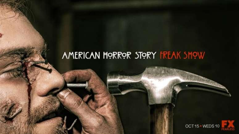 'American Horror Story: Freakshow' trailer is eerily intriguing
