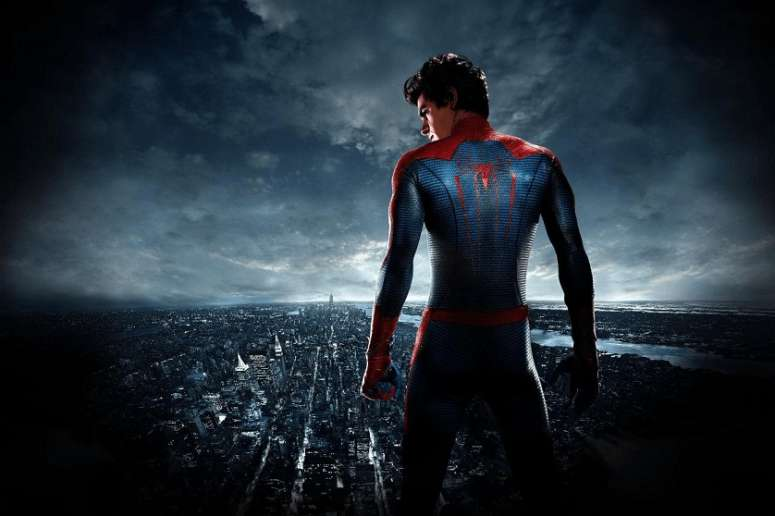 Wiki Leaks reveals why Andrew Garfield isn't Spider-Man