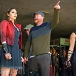 Joss Whedon Avengers Age of Ultron - www.filmfad.com