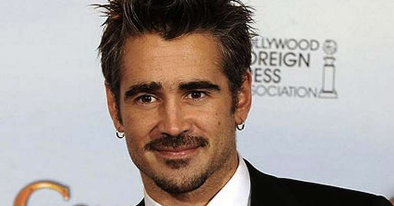 Colin Farrell confirmed for <em>True Detective</em> Season 2
