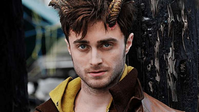 Harry Potter gets demonic in teaser for 'HORNS'