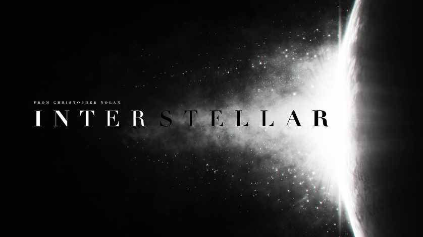 New Interstellar Trailer Debuts!
