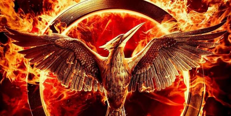 The Mockingjay Lives In This Hunger Games Teaser