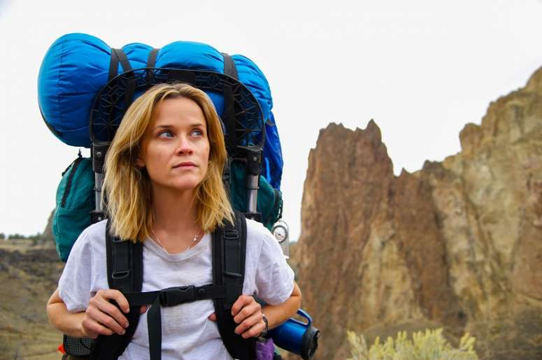 Reese Witherspoon Catching Early Oscar Buzz For 'Wild' Trailer