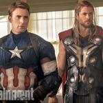 Captain America Thor - www.filmfad.com