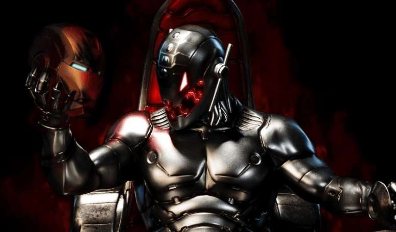Who is Ultron?