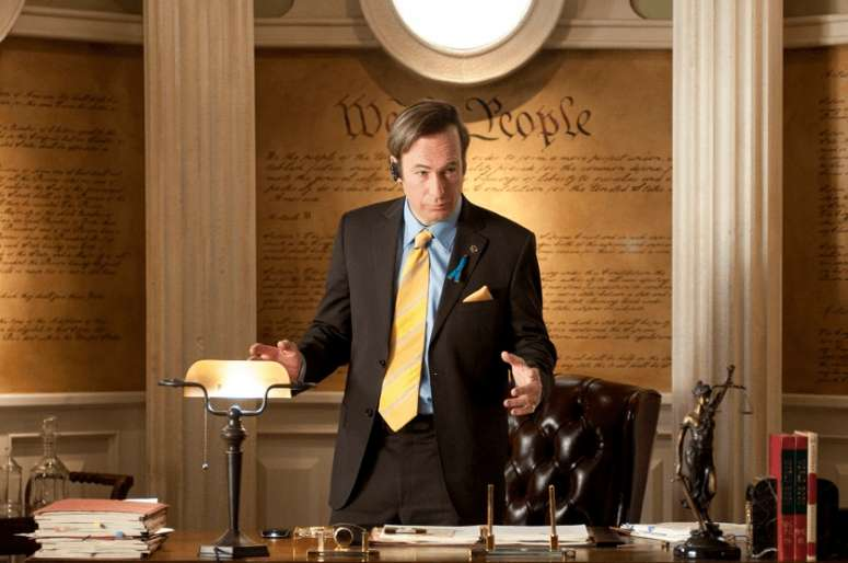 'Better Call Saul' will supplement the 'Breaking Bad' story