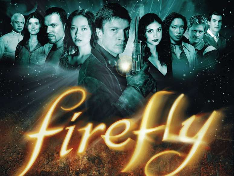'Firefly' is coming back with the full cast reuniting