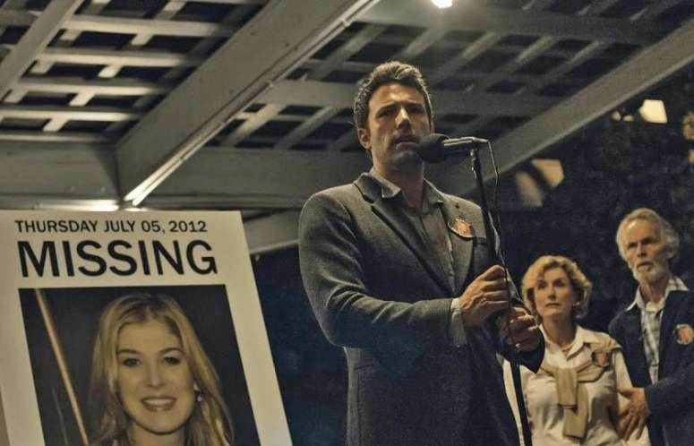Gone Girl Trailer Is Here And Intensely Suspenseful