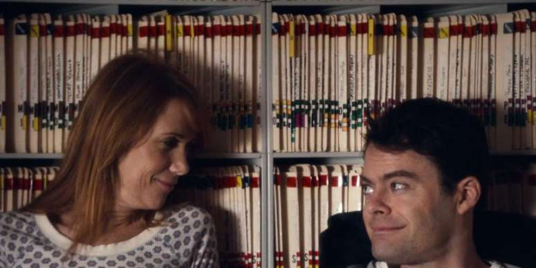 The Skeleton Twins shows potential for SNL alum