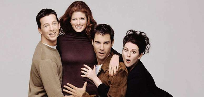 'Will and Grace' slated to come back to the small screen