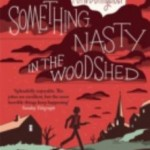 Something Nasty In The Woodshed - www.filmfad.com