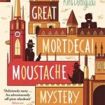 The Great Mortdecai Mustache Mystery - Www.filmfad.com