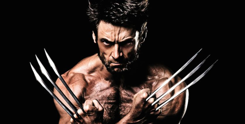 "Hugh Jackman: ""Wolverine…One Last Time"""