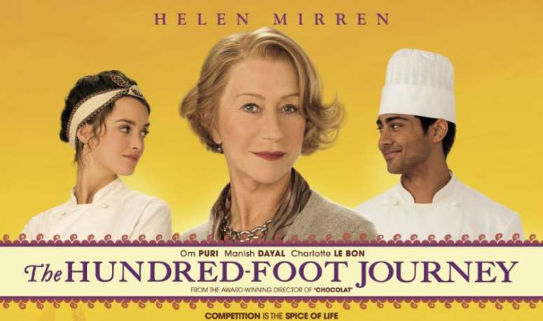 <em>Hundred Foot Journey</em> is pleasant but an acquired taste for some