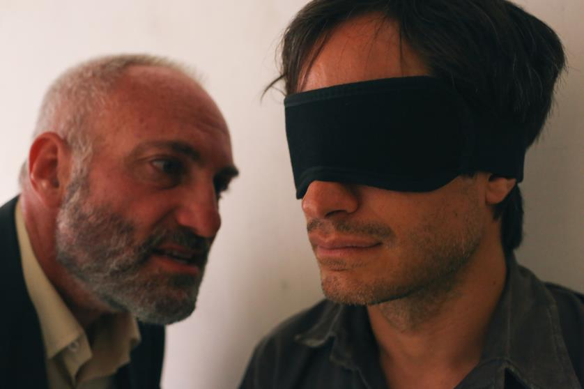 Daily Show's Jon Stewart makes his directorial debut with Rosewater