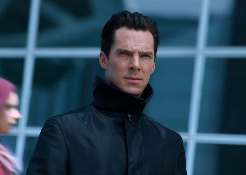 Benedict Cumberbatch is Shere Khan in Serkis' <em>Jungle Book</em>