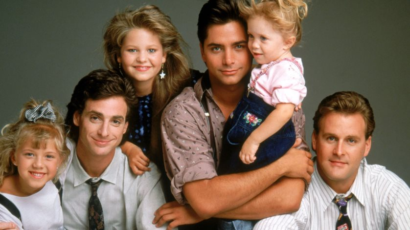 Netflix to Revive <em>Full House</em> for 13 Episodes
