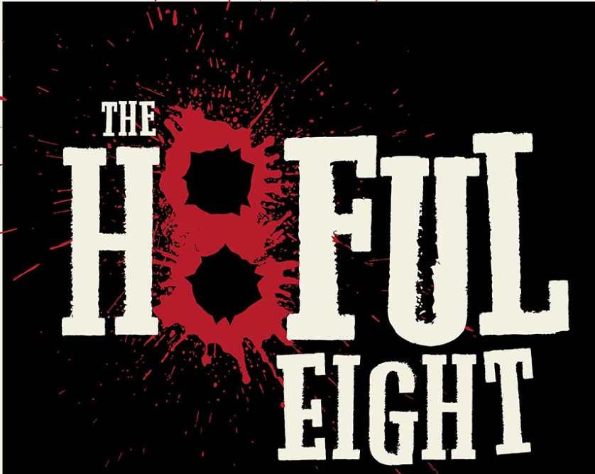 Quentin Tarantino's <em>H8ful Eight</em> teaser just leaked